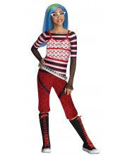 DISFRAZ DE MONSTER HIGH GHOULIA YELPS