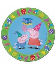 PLATO PEPPA PIG 23 CMS.