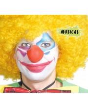 NARIZ DE PAYASO MUSICAL