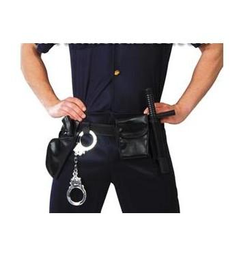CINTURÓN POLICIA