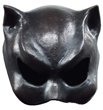 MASCARA CAT WOMAN LATEX DELUXE