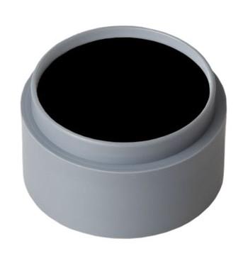 AQUA MAKE UP NEGRO 15 ml
