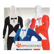 Disfraces Morphsuits