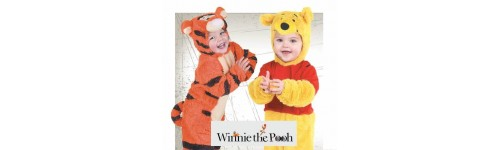 Disfraces Winnie The Pooh