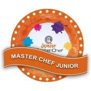 Cumpleaños Master Chef Junior