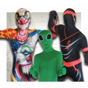 Disfraces Morphsuits