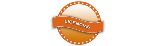 Globos de Licencias Latex