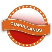 Globos de Cumpleaños Latex