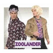Disfraces Zoolander