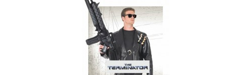 Disfraces Terminator