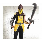 Disfraces Mortal Kombat