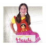 Disfraces Heidi