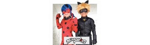 Disfraces Ladybug