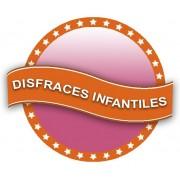 Disfraces Infantiles Rosa