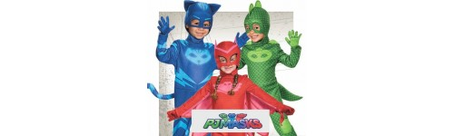 Disfraces PJ MASK