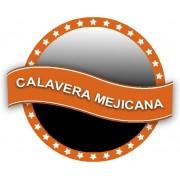Complementos de Calavera Mexicana
