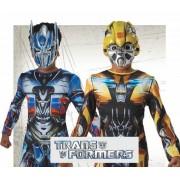 Disfraces Transformers