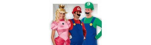 Disfraces Videojuegos & Juegos
