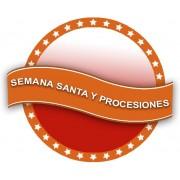 Semana Santa y Procesiones