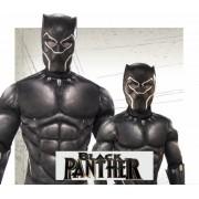 Disfraces Pantera Negra