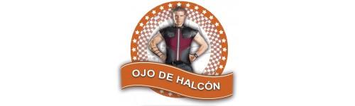 Disfarces Ojo de Halcon