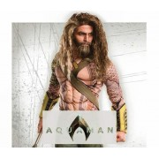 Disfraces Aquaman