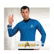 Disfraces Star Trek