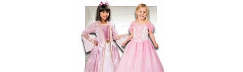 Disfraces De Princesa Y Hada