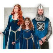 Disfraces de Medievales para Comparsas