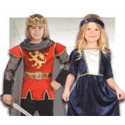 Disfraces De Medievales