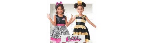 Disfraces L.O.L Dolls