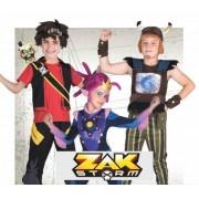 Disfraces Zak Storm: Super Pirata