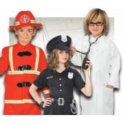 Disfraces Profesiones, Oficios