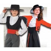 Disfraces De Sevillana Y Flamenco