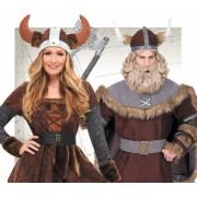 Disfraces Vikingos