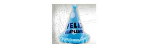 Cumpleaños Adulto