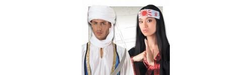 Árabes Y Orientales