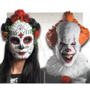 Caretas Halloween