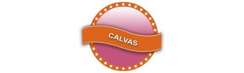 Calvas