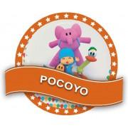 Cumpleaños Pocoyo