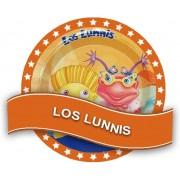 Cumpleaños Los Lunnis