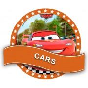 Cumpleaños Cars