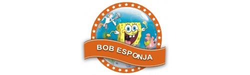 Cumpleñaos Bob Esponja