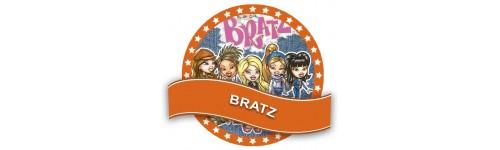 Cumpleaños Bratz