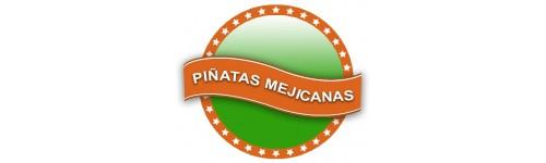 Piñatas Mejicanas