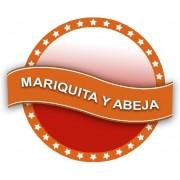 Mariquita Y Abeja