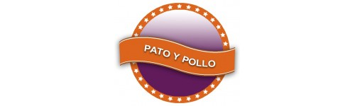 Pato Y Pollo