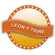 León Y Tigre