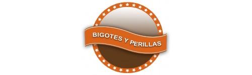Bigotes Y Perillas