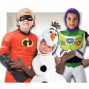 Disfraces Disney Niños